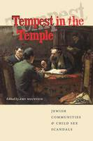 Tempest in the Temple (Hardback)