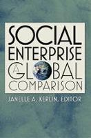 Social Enterprise (Paperback)