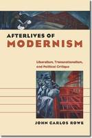 Afterlives of Modernism (Paperback)