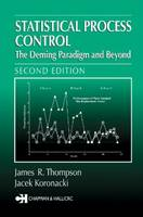 Statistical Process Control For Quality Improvement- Hardcover Version (Hardback)