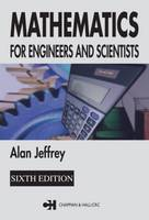 Mathematics for Engineers and Scientists (Paperback)