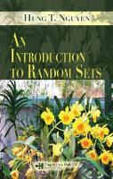 An Introduction to Random Sets (Hardback)