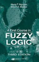 A First Course in Fuzzy Logic - Textbooks in Mathematics (Hardback)