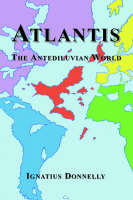 Atlantis: The Antediluvian World (Paperback)