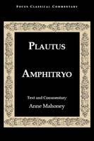 Amphitryo (Paperback)