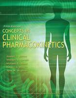 Concepts in Clinical Pharmacokinetics (Paperback)