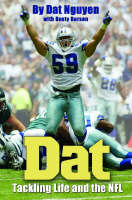 Dat: Tackling Life and the NFL (Hardback)