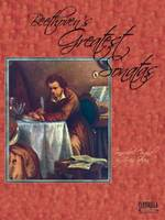 Beethoven's Greatest Sonatas * Highlight Edition with CD