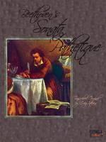 Sonata Pathetique * Complete Original * with Performance CD