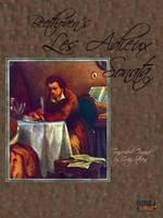Les Adieux Sonata * Complete Original * with Performance CD