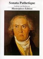 Sonata Pathetique 2nd Movement: Masterpiece Edition (Book)