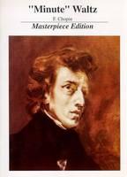 Minute Waltz: Masterpiece Edition (Book)