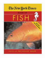 """The """"New York Times"""" Book of Fish (Paperback)"""