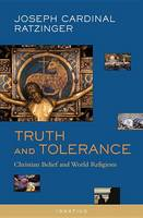 Truth and Tolerance: Christian Belief and World Religions (Paperback)