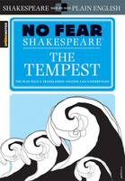 The Tempest (No Fear Shakespeare) - No Fear Shakespeare (Paperback)