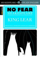 King Lear (No Fear Shakespeare) - No Fear Shakespeare (Paperback)