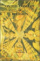 On the Concept of Religion (Paperback)
