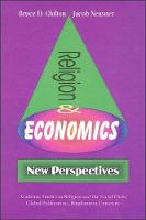 Religion and Economics: New Perspectives (Paperback)