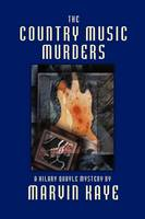 The Country Music Murders - Hilary Quayle Mysteries (Paperback)