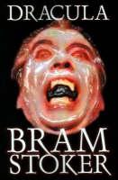 Dracula by Bram Stoker, Fiction, Classics, Horror