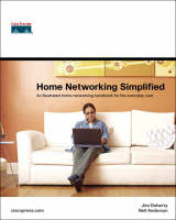 Home Networking Simplified (Paperback)