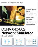 CCNA 640-802 Network Simulator (CD-ROM)