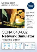CCNA 640-802 Network Simulator, Academic Edition (CD-ROM)