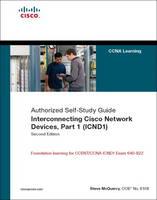 Cisco ICND1 Self Study Guide and Cisco CLL Virtual Lab Bundle