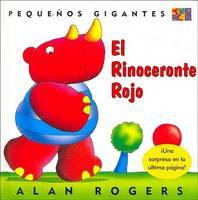 El Rinoceronte Rojo: Little Giants - Little Giants (Hardback)