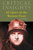 All Quiet on the Western Front - Critical Insights (Hardback)