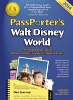 PassPorter's Walt Disney World 2014: The Unique Travel Guide, Planner, Organizer, Journal, and Keepsake! - Passporter (Spiral bound)