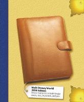 PassPorter's Walt Disney World 2014 Deluxe: The Unique Travel Guide, Planner, Organizer, Journal, and Keepsake! - Passporter