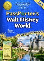 PassPorter's Walt Disney World 2016 (Spiral bound)