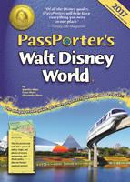 PassPorter's Walt Disney World 2017 (Spiral bound)