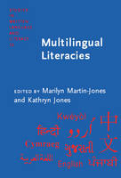 Multilingual Literacies: Reading and writing different worlds - Studies in Written Language and Literacy 10 (Paperback)