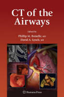 CT of the Airways - Contemporary Medical Imaging (Hardback)
