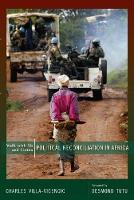 Walk with Us and Listen: Political Reconciliation in Africa (Paperback)