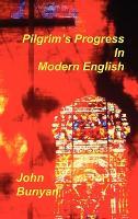 Pilgrim's Progress in Modern English (Hardback)