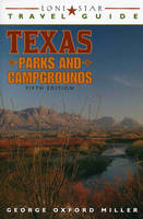 Lone Star Travel Guide to Texas Parks and Campgrounds (Paperback)