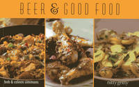 Beer & Good Food - Nitty Gritty Cookbooks (Paperback)