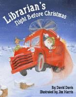Librarian's Night Before Christmas (Hardback)