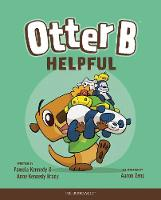 Otter B Helpful (Hardback)