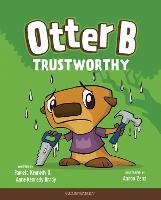 Otter B Trustworthy (Hardback)