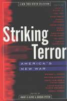 Striking Terror: America's New War (Paperback)