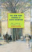 The New York Stories Of Edith Whart (Paperback)