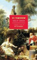 No Tomorrow (Paperback)