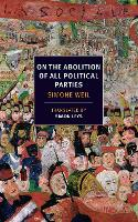 On The Abolition Of All Polictical (Paperback)