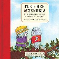 Fletcher And Zenobia (Hardback)