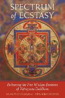 Spectrum Of Ecstasy (Paperback)