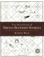 Handbook Of Tibetan Buddhist Symb (Paperback)